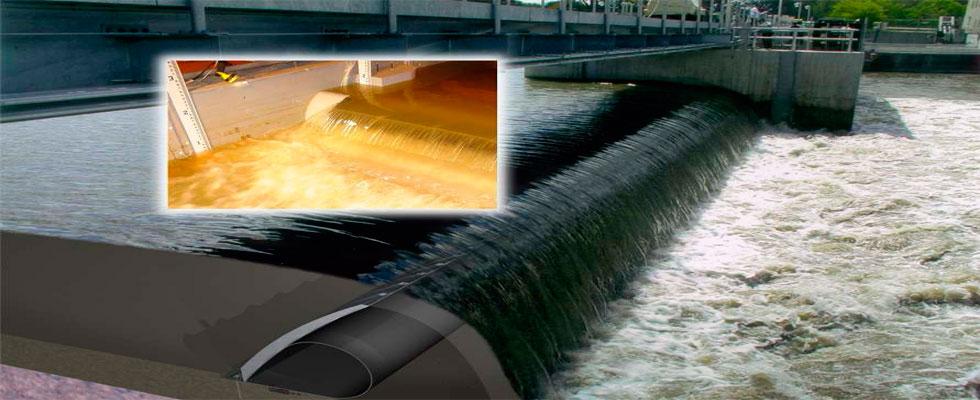 El objetivo de este proyecto es proveer agua para la producción agrícola permanente y segura de 215.000 Ha ubicadas al sur de la ruta de Trasvase Daule -Vinces – Babahoyo, entre los ríos Daule...