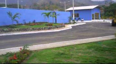 Planta Modular de Agua Potable Jipijapa