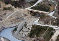 Proyecto Hidroeléctrico Mazar