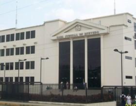 Casa Judicial de Quevedo
