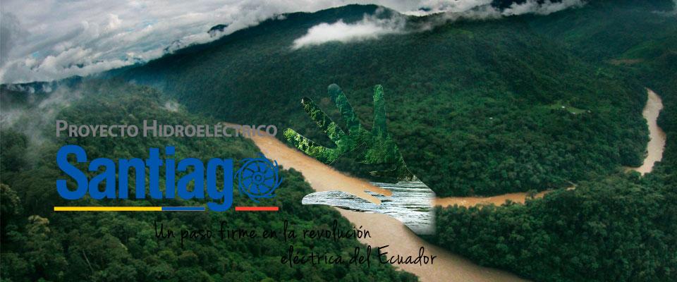 Descargue los capítulos del Estudio de Impacto Ambiental Definitivo del Proyecto Hidroeléctrico Santiago. Archivos en formato PDF.