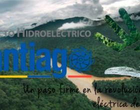 Proyecto Hidroeléctrico Santiago